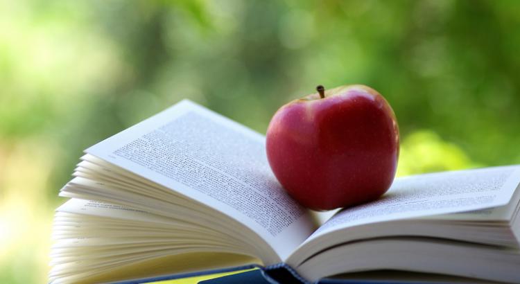 Livro sobre Saúde
