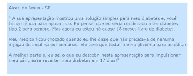 Diabetes Tipo 2 Tem Cura? [ Curso Revela Como Curar ]