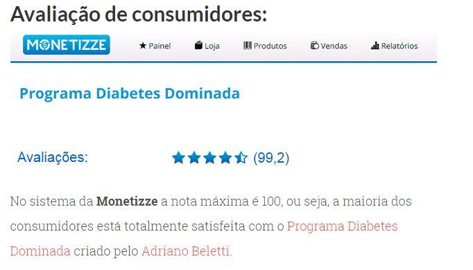Diabetes Tipo 2 Tem Cura?